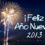 DJ Carlos - Mix Año Nuevo 2013 (Remix)
