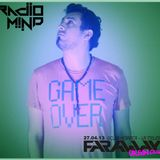 Radiomind @ Musica Electronica Perù (08.04.13) #Podcast 007