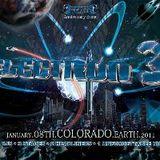 Chris Epic Electron 3 2010 Live Mix [Tech & Prog House]