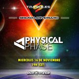 Segundo Aniversario Trance.es - Physical Phase