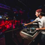 DJ Mitch Cuts, Switzerland, Lugano, Red Bull Thre3Style Regional Qualifier