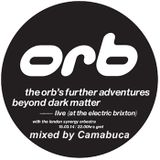 The Orb's Further Adventures Beyond Dark Matter mixed by Camabuca