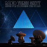 Radio Three Sixty show 101 Music for Watching the Stars