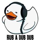 Rub-a-dub-Duckie