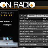 OttoH Fixation Radio #1