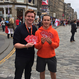 Professional Flyering at the Fringe - Aidan Benoit Interview