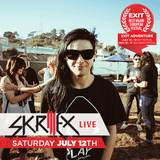 Skrillex EXIT 2014 Promo Mix by CV Spook