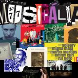 Musicália# 77 - 23 Set