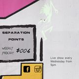 Separation Points Podcast #006 - Girls In Airports, Baden Powell, Tamba Trio, Afro Celt Sound System