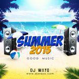 Summer 2015 ( Dj Wayo )