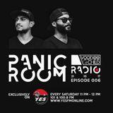PRR006 - Panic Room Radio - Voodoo Child