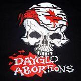 Dayglo Abortions (Cretin, Spud, Bonehead) Full, Uncut Interview 01/11/18 *language/content warning*