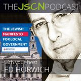"""JSCN  special """"Jewish Manifesto for Local Government"""""""