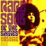 Rare Soul of the 60's : Volume One (Ballads)