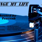 Change My Life vol.38 on Tm-Radio - Guestmix Jey - 07.04.2015