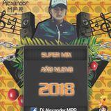 Mix Año Nuevo 2018