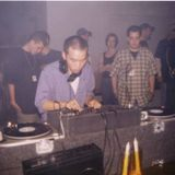 DJ Slant Live at Where The Wild Things Are November 18, 1996