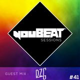 youBEAT Sessions #41 - DZG [11.08.2015]