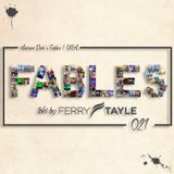 Ferry Tayle - Fables 021