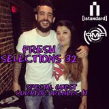 Fresh Selections #32 - Guest Curator: Irene
