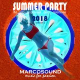 SUMMER PARTY 2018 - session 2 - 20 july 2018