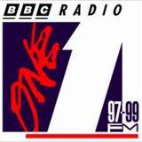 Radio One Chart Top 40 Mark Goodier 14/07/1991