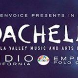 Hardwell - Live @ Coachella Festival 2013, California (14.04.2013)