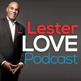 Little Steps - BIG FAITH - Lester Love
