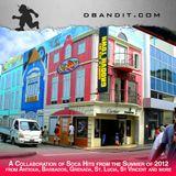 D Bandit - SUMMER OF SOCA 2012 - GROOVIE TOWN EDITION