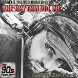 The Rhythm Vol. 28 @ The 90's Radio
