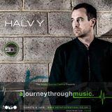 Halvy - Layer 909 - Xstatic Summer Festival Promo