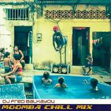 Moomba Chill Mix