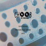 Slipstream - Progressive House 2011 (Choob)
