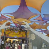 david hohme - Live @ Burning Man 2012, Sacred Spaces Village