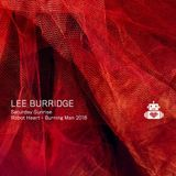 Lee Burridge - Robot Heart - Burning Man 2018