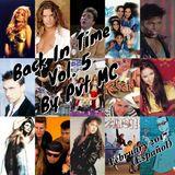 Back In Time Vol. 5 By Pvt MC (Español)