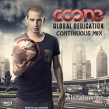 Coone - Global Dedication (Ab7alon Mix Continous)