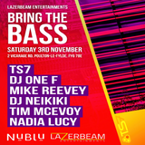 @DJOneF Bring The Bass @ NuBlu Promo Mix