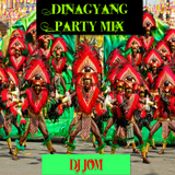 Dinagyang Party Exclusive Tribal Mix
