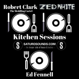 Zed White guest mix for Ed Fennell's Kitchen Sessions April 2017