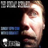 DJ BobaFatt - The Sunday Scenario 48 - ITCH FM (12-OCT-2014)