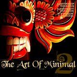The Art Of Minimal 2