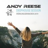 Frühlingserwachen -- DeepHouse -- Session -- 2019