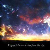 Evgeny Minin - Letter from the sky