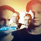 Calmani & Grey - C&G Radio Podcast - Episode 2
