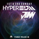 HYPER EDM MIX Vol.1 by JUNN