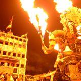 BeatfreaK Live @ the Firehouse 7:30 & B - Burning Man 2016 (Tuesday Afternoon)