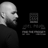 Joel Pujol Techno Session Recorded LIVE From Analogia Kuala Lumpur 15-Sep-18