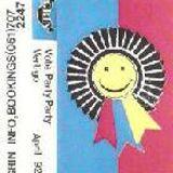 DJ Vertigo - Vote Party Party April 1992