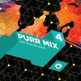 Purr Mix 4: AR Ferdinand